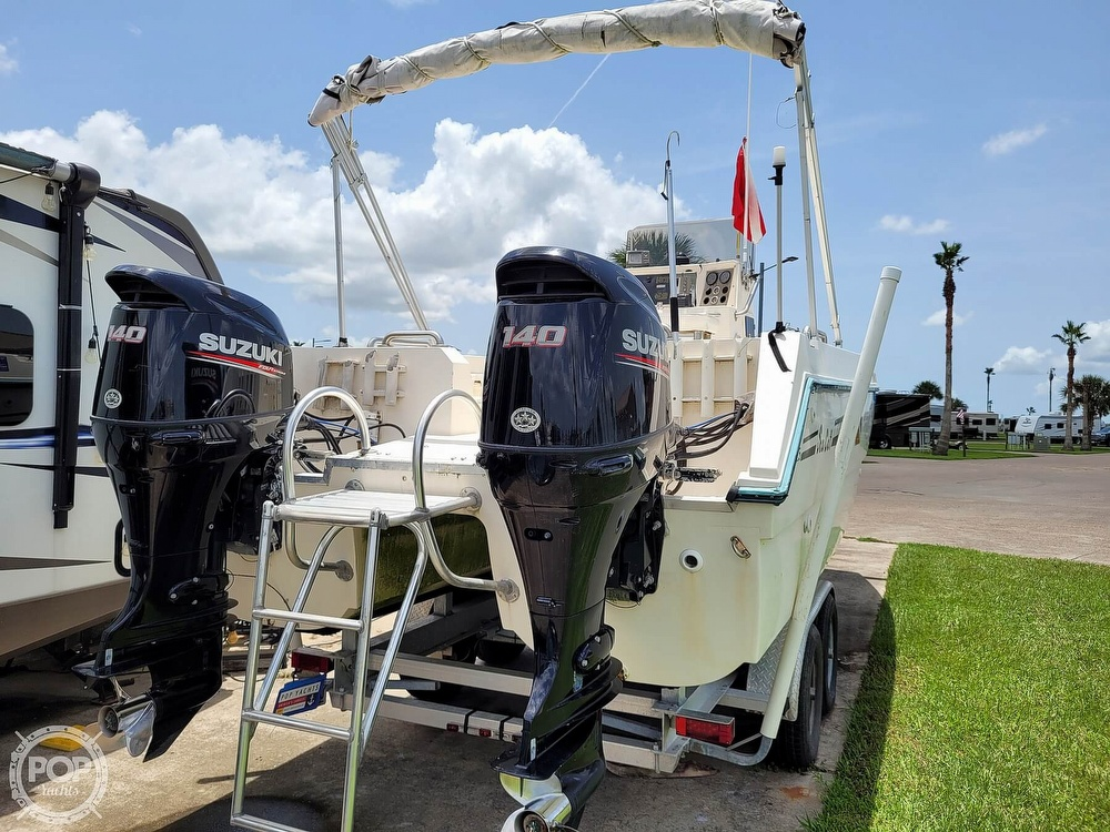 1996 Sea Cat boat for sale, model of the boat is SL5 & Image # 23 of 40