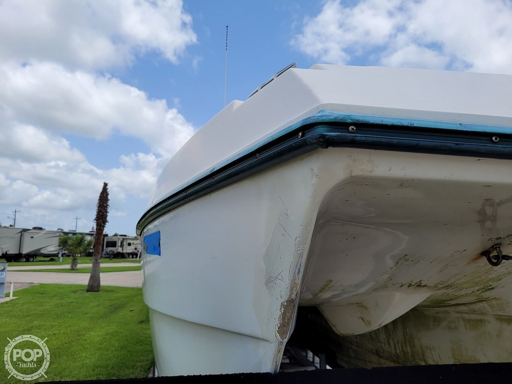 1996 Sea Cat boat for sale, model of the boat is SL5 & Image # 31 of 40