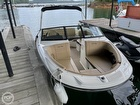 Bow Seating, Cleats - Fixed, Fenders, Navigation Lights, Windshield - Walk Through