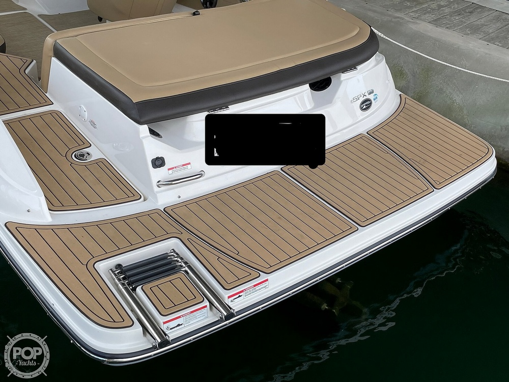 2020 Sea Ray boat for sale, model of the boat is SPX 190 & Image # 5 of 40