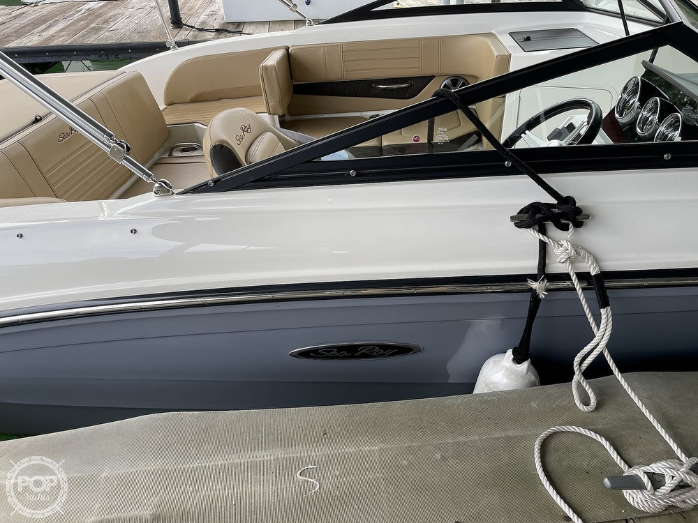 2020 Sea Ray boat for sale, model of the boat is SPX 190 & Image # 15 of 40