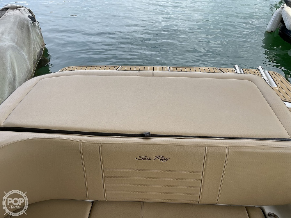 2020 Sea Ray boat for sale, model of the boat is SPX 190 & Image # 29 of 40