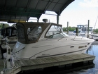 2004 Chaparral 290 Signature Cruiser - #1