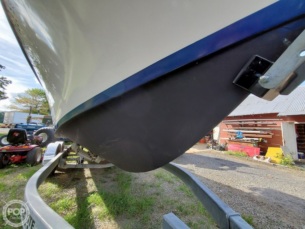 1983 Mako boat for sale, model of the boat is 254 & Image # 39 of 40