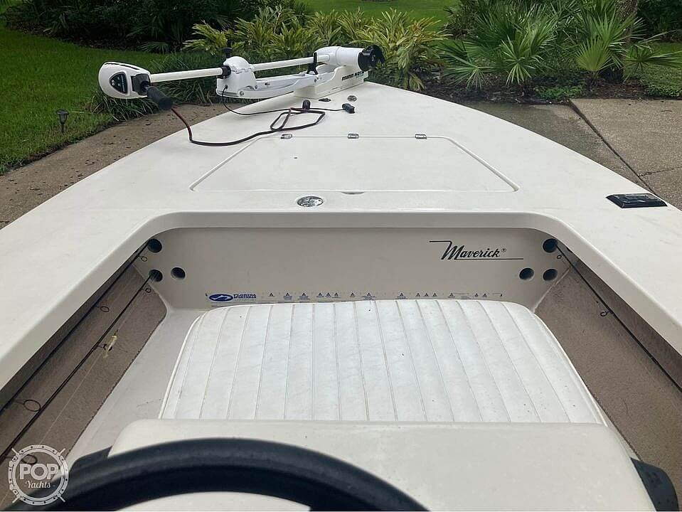 1999 Maverick boat for sale, model of the boat is Mirage 2 & Image # 2 of 40