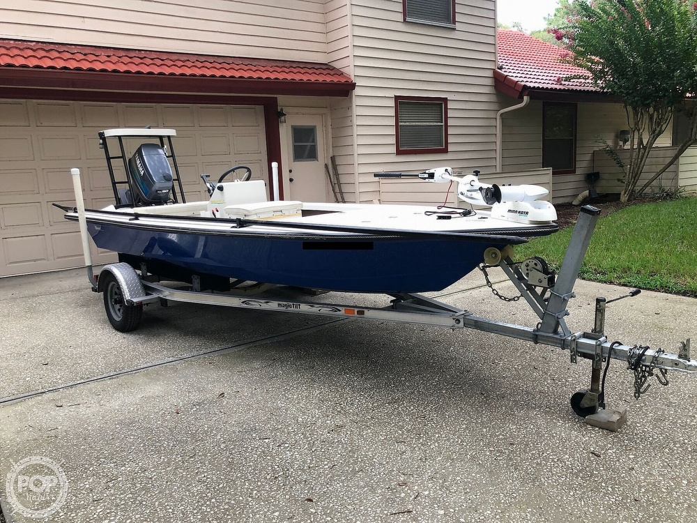 1999 Maverick boat for sale, model of the boat is Mirage 2 & Image # 26 of 40