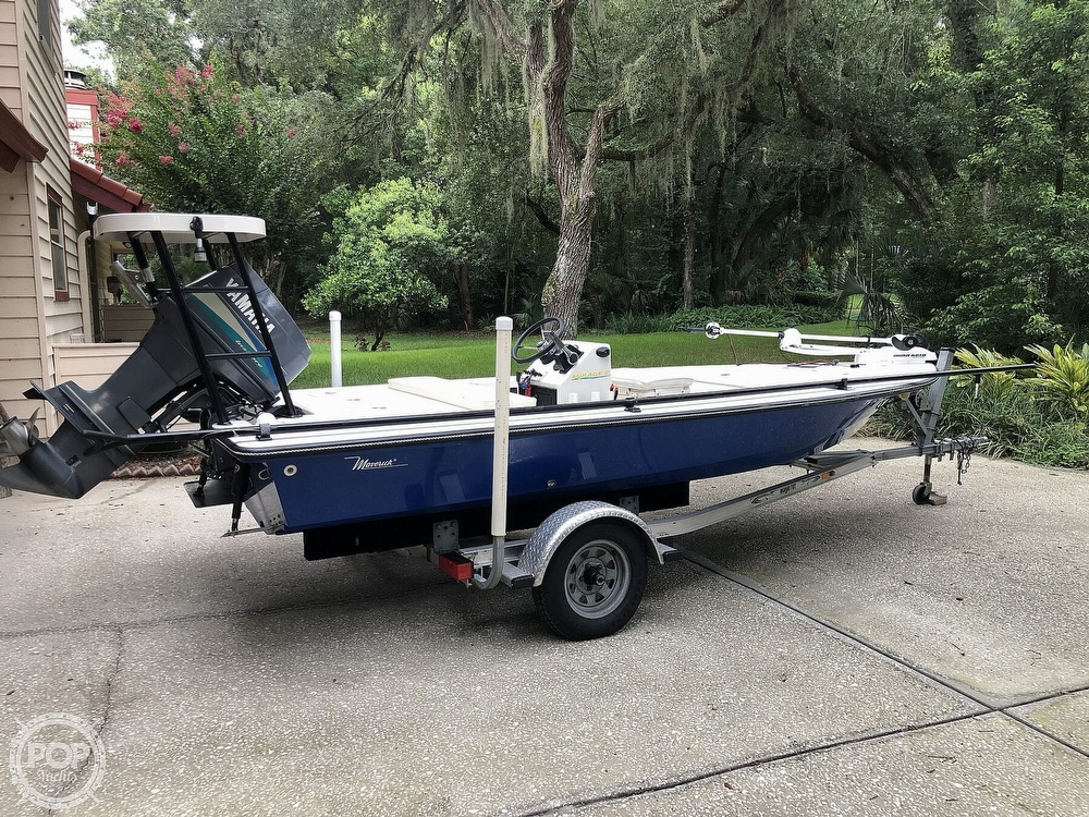 1999 Maverick boat for sale, model of the boat is Mirage 2 & Image # 28 of 40