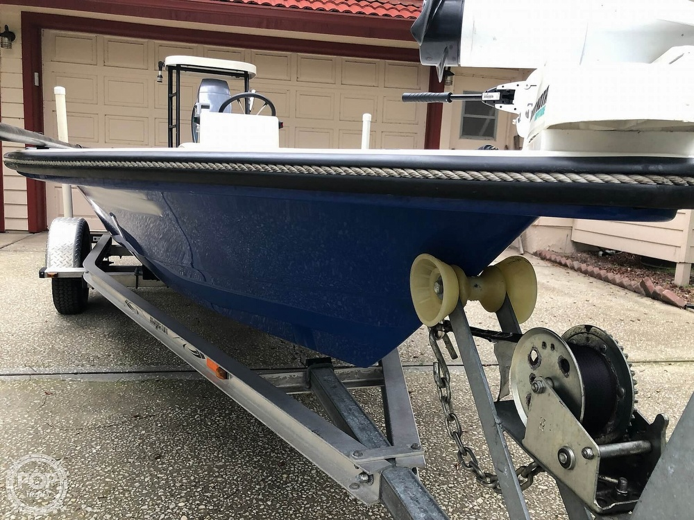 1999 Maverick boat for sale, model of the boat is Mirage 2 & Image # 5 of 40