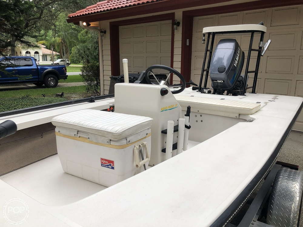 1999 Maverick boat for sale, model of the boat is Mirage 2 & Image # 11 of 40