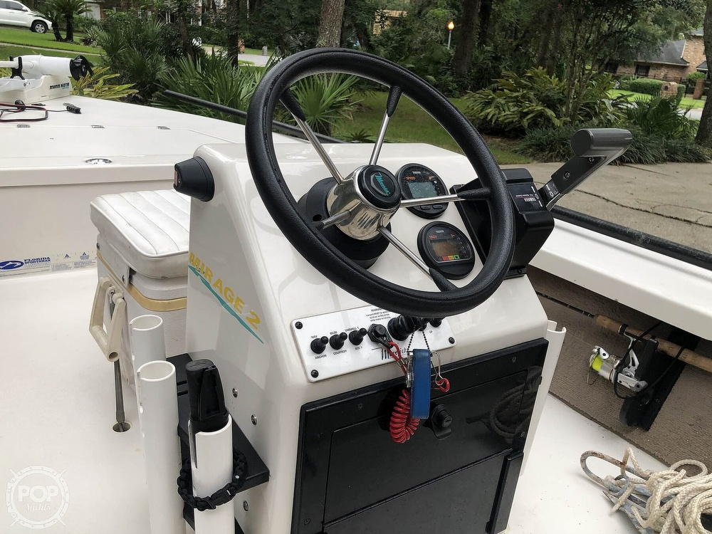 1999 Maverick boat for sale, model of the boat is Mirage 2 & Image # 13 of 40
