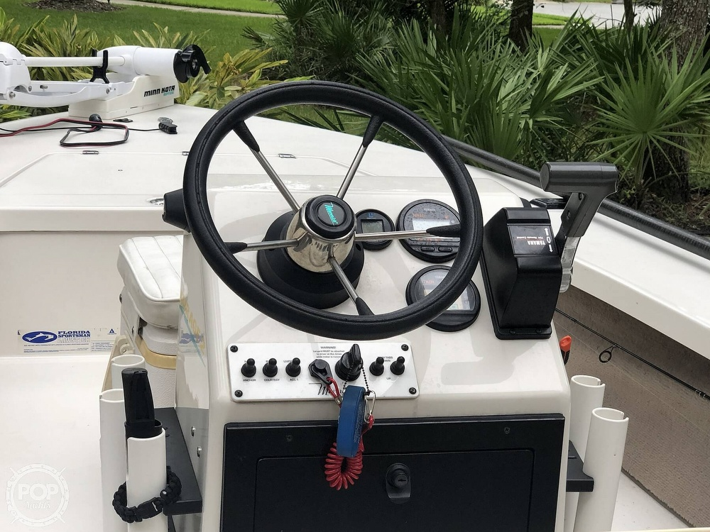 1999 Maverick boat for sale, model of the boat is Mirage 2 & Image # 14 of 40