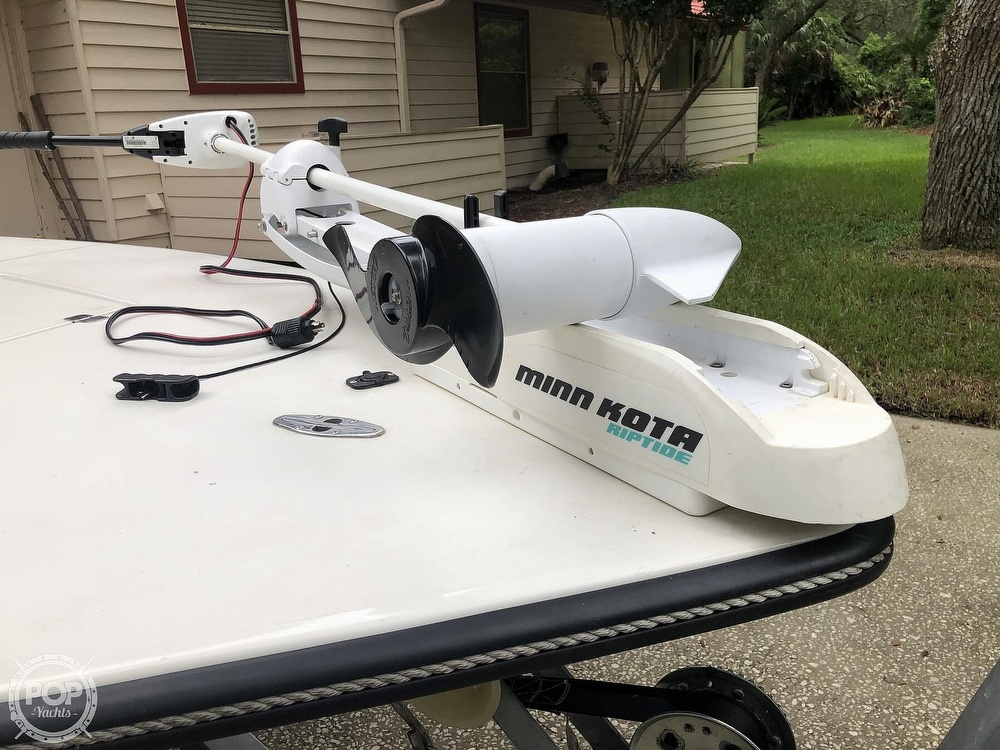 1999 Maverick boat for sale, model of the boat is Mirage 2 & Image # 21 of 40