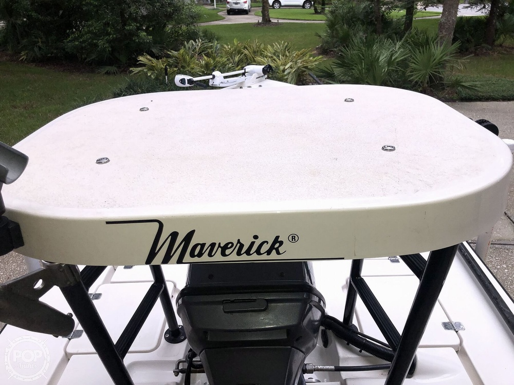 1999 Maverick boat for sale, model of the boat is Mirage 2 & Image # 23 of 40
