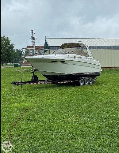 Sea Ray 290 Sundancer, 290, for sale - $43,400