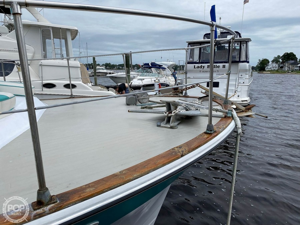 1970 Tollycraft boat for sale, model of the boat is Tri Cabin & Image # 6 of 40