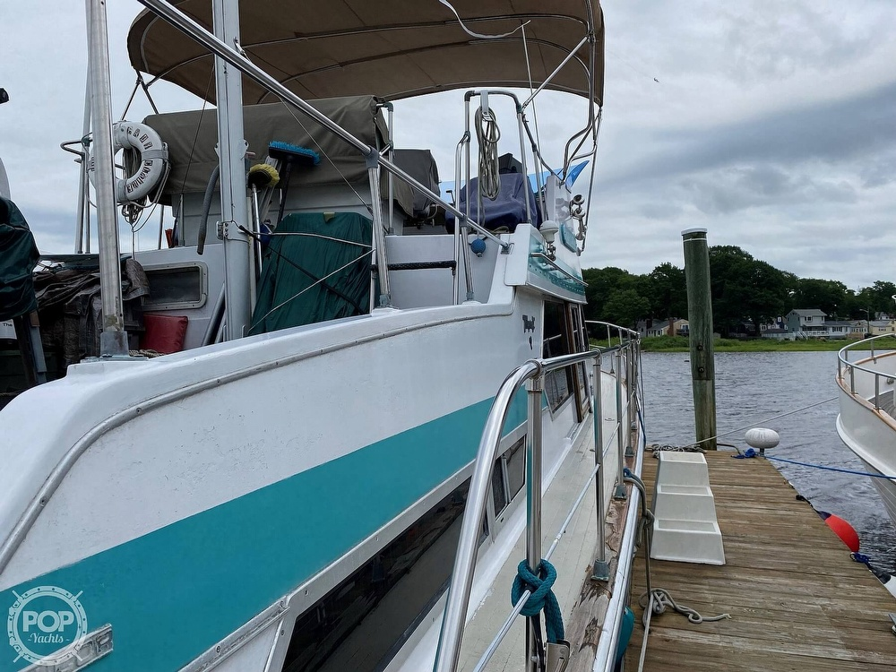 1970 Tollycraft boat for sale, model of the boat is Tri Cabin & Image # 10 of 40