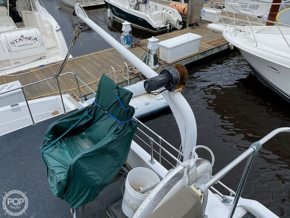 1970 Tollycraft boat for sale, model of the boat is Tri Cabin & Image # 15 of 40