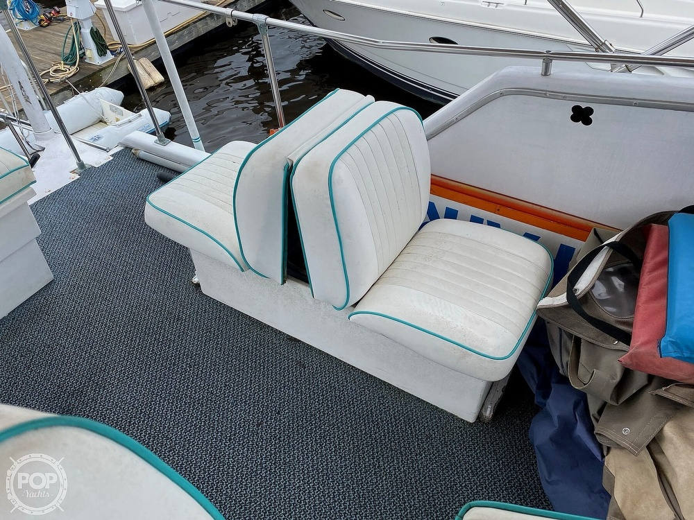 1970 Tollycraft boat for sale, model of the boat is Tri Cabin & Image # 20 of 40