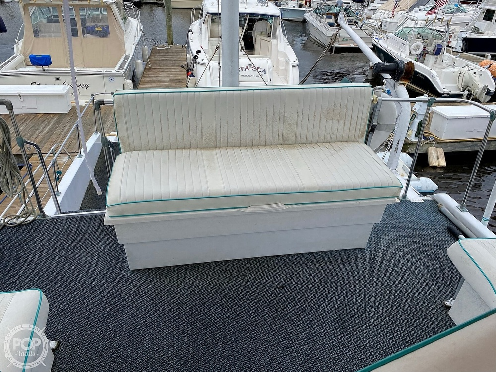 1970 Tollycraft boat for sale, model of the boat is Tri Cabin & Image # 22 of 40