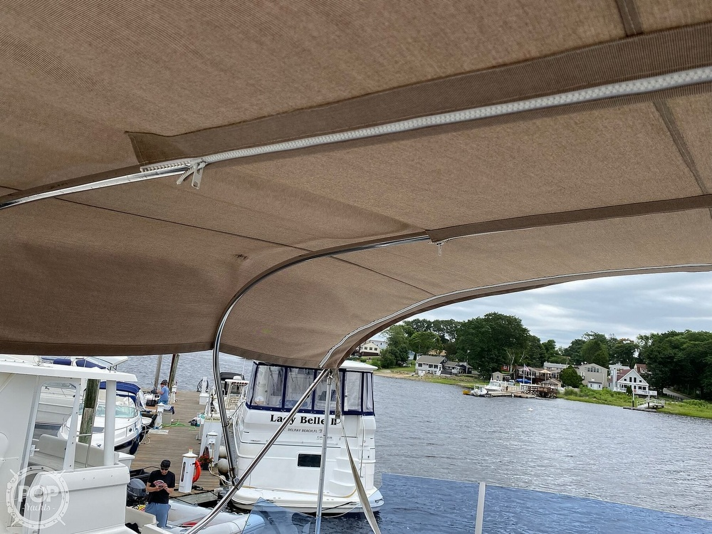 1970 Tollycraft boat for sale, model of the boat is Tri Cabin & Image # 23 of 40