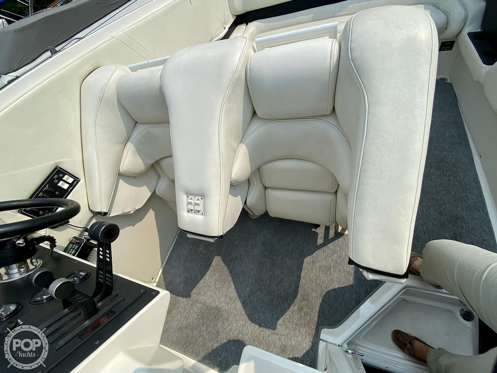 1996 Fountain boat for sale, model of the boat is 38 Sport Cruiser & Image # 27 of 40