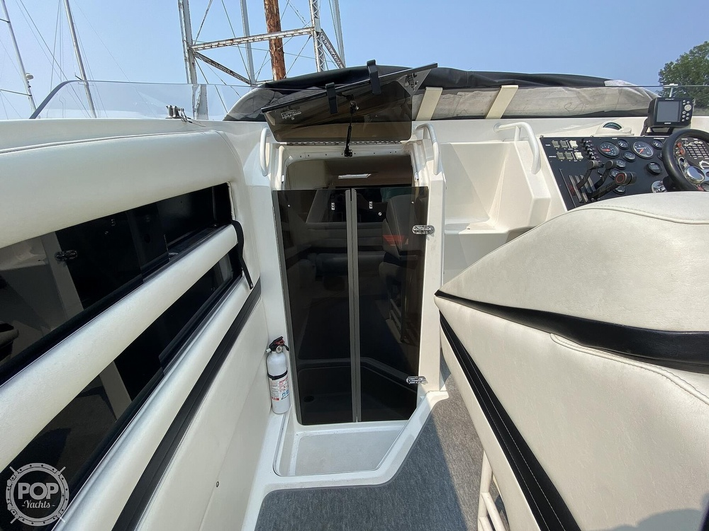 1996 Fountain boat for sale, model of the boat is 38 Sport Cruiser & Image # 33 of 40