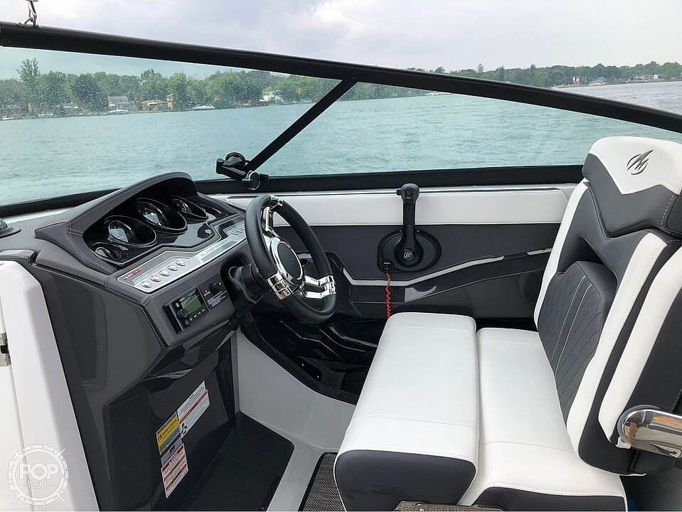 2020 Monterey boat for sale, model of the boat is 258ss & Image # 9 of 40