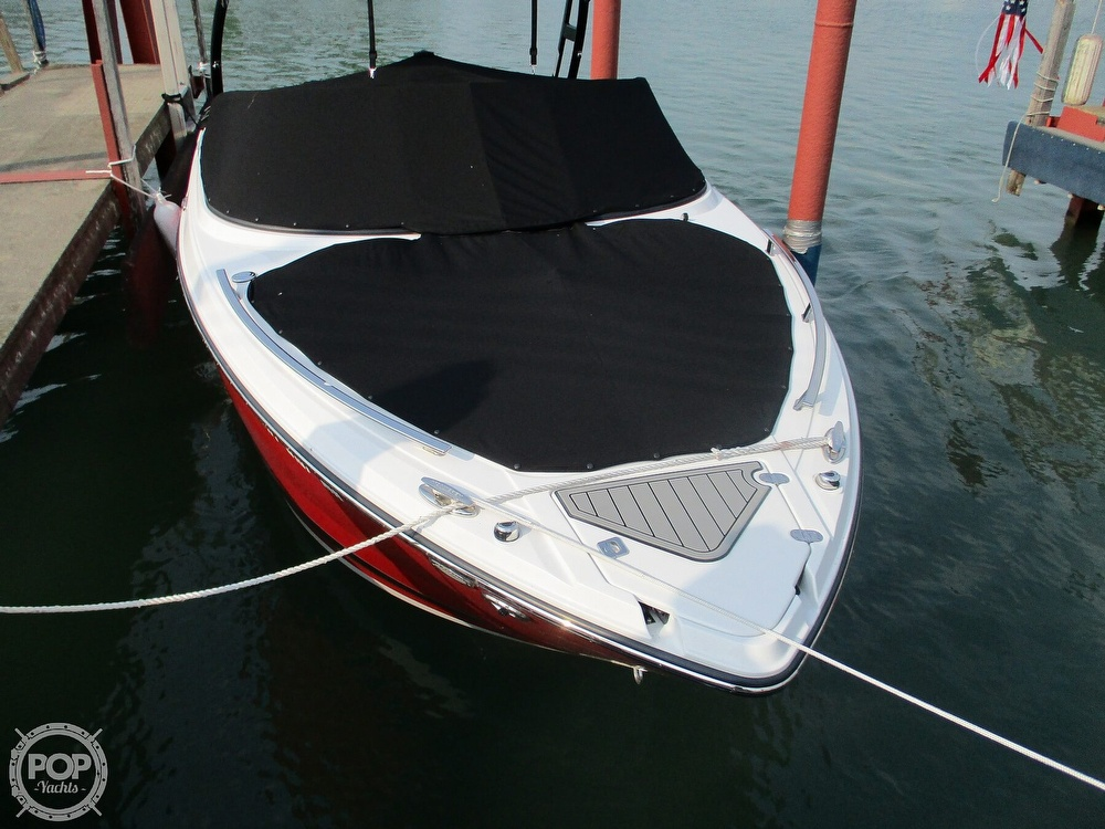 2020 Monterey boat for sale, model of the boat is 258ss & Image # 12 of 40
