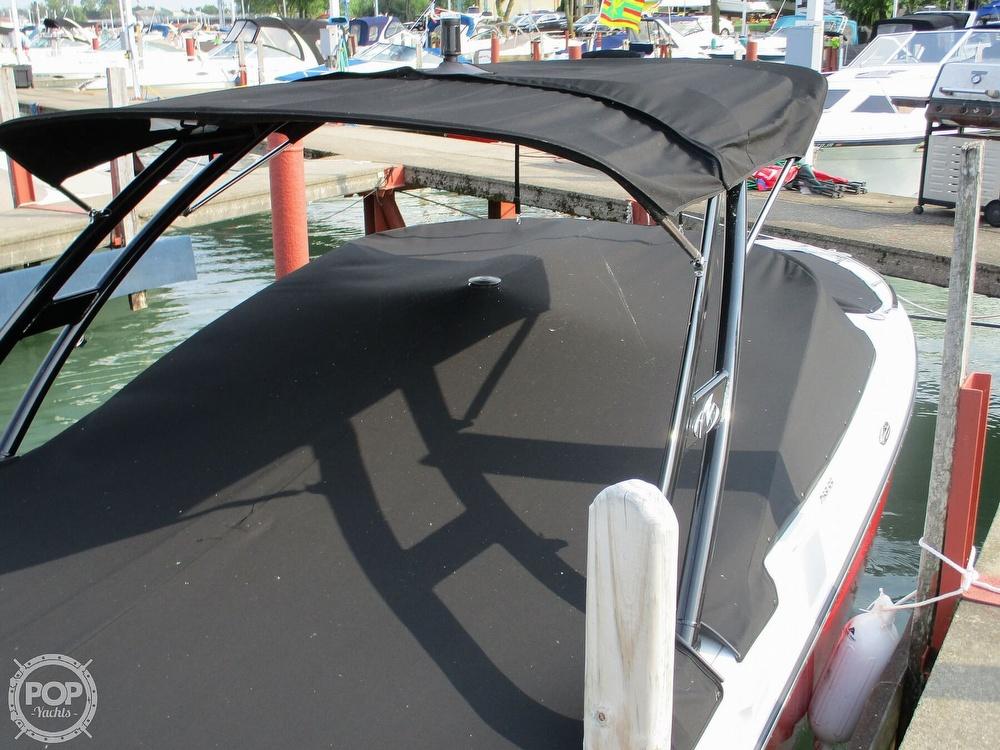2020 Monterey boat for sale, model of the boat is 258ss & Image # 14 of 40