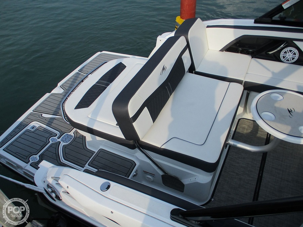 2020 Monterey boat for sale, model of the boat is 258ss & Image # 18 of 40