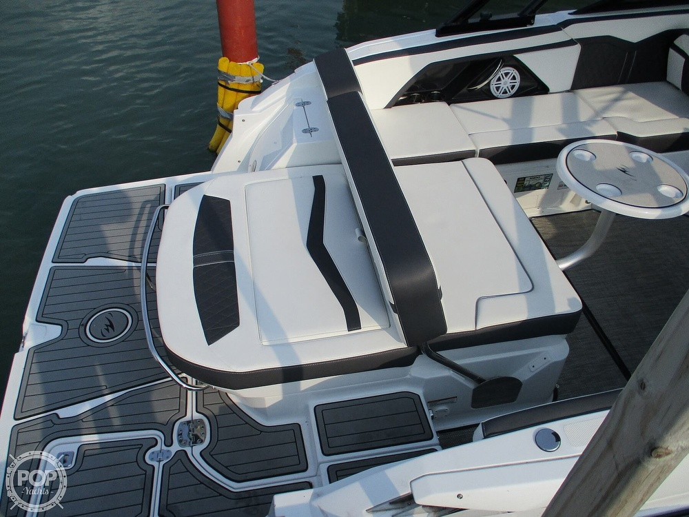 2020 Monterey boat for sale, model of the boat is 258ss & Image # 20 of 40