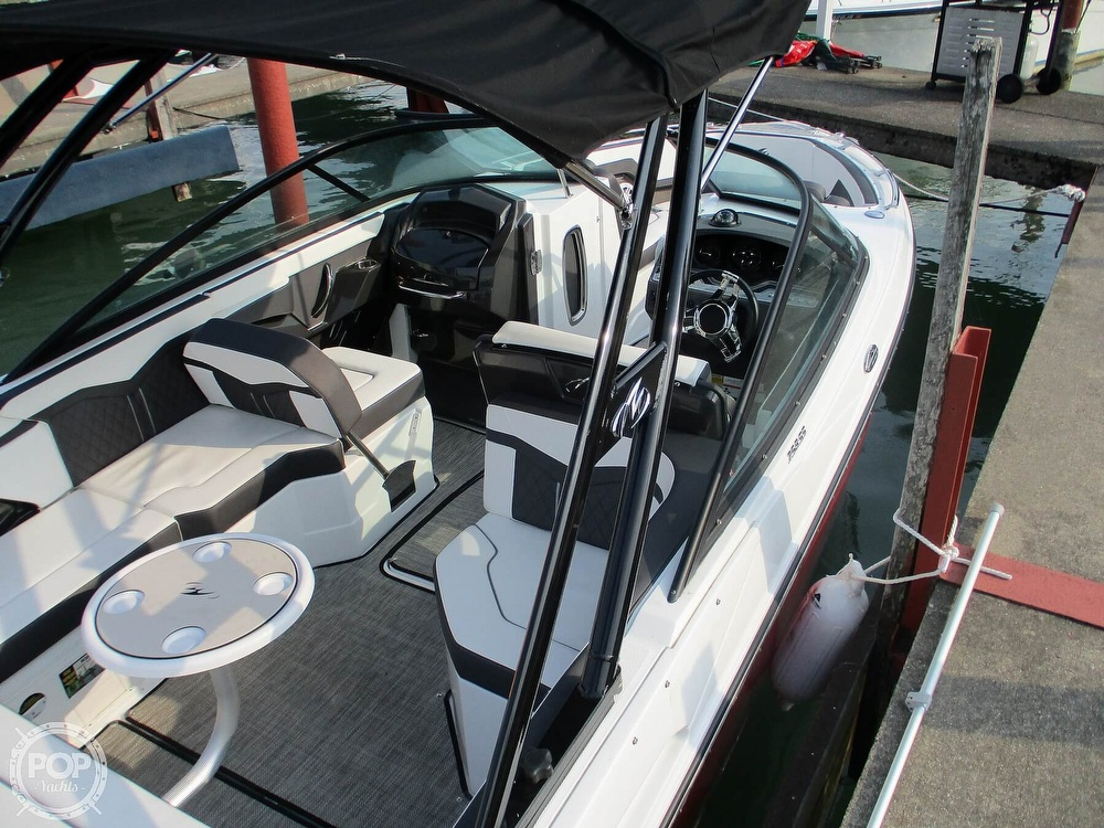 2020 Monterey boat for sale, model of the boat is 258ss & Image # 22 of 40