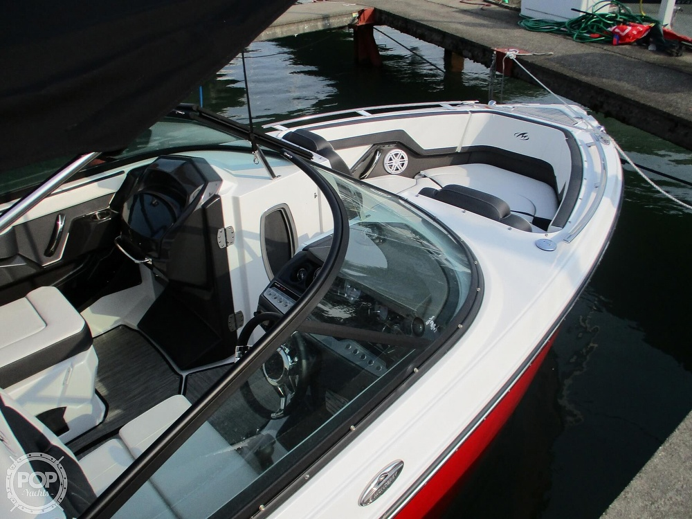 2020 Monterey boat for sale, model of the boat is 258ss & Image # 23 of 40