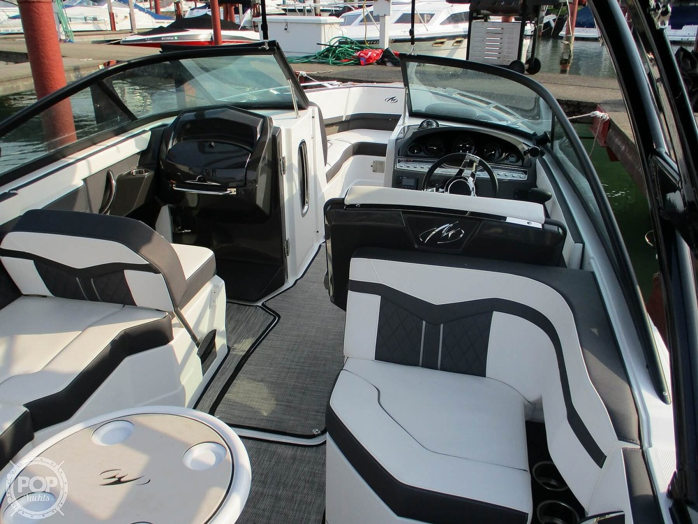 2020 Monterey boat for sale, model of the boat is 258ss & Image # 24 of 40