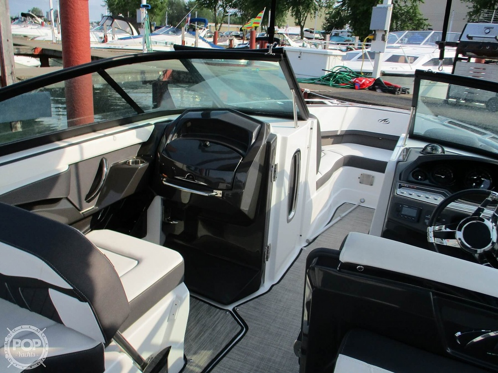 2020 Monterey boat for sale, model of the boat is 258ss & Image # 26 of 40