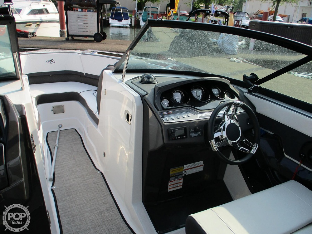 2020 Monterey boat for sale, model of the boat is 258ss & Image # 27 of 40
