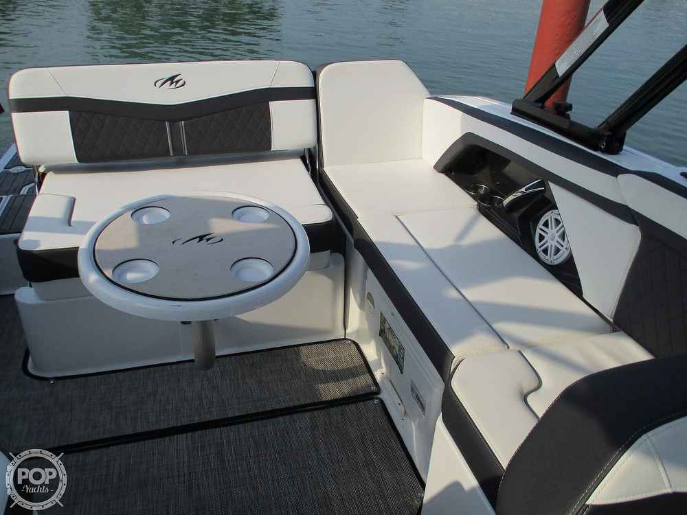 2020 Monterey boat for sale, model of the boat is 258ss & Image # 31 of 40