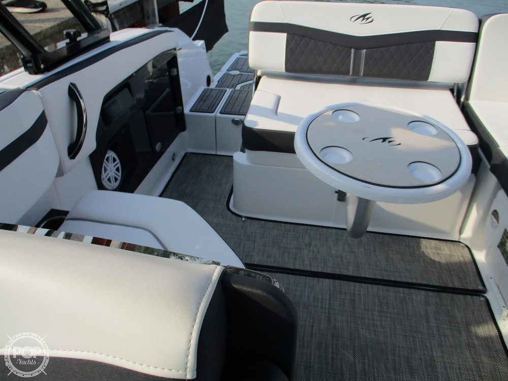 2020 Monterey boat for sale, model of the boat is 258ss & Image # 32 of 40