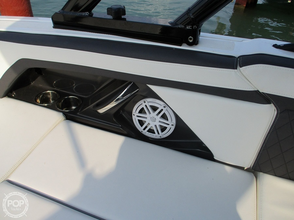 2020 Monterey boat for sale, model of the boat is 258ss & Image # 33 of 40