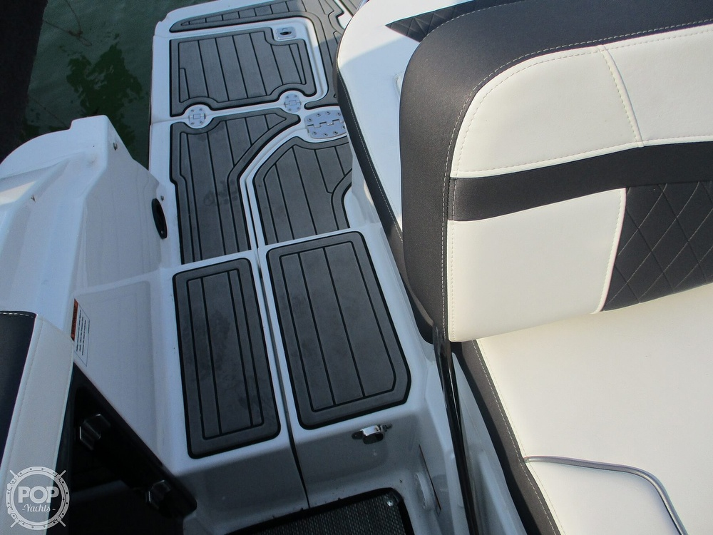 2020 Monterey boat for sale, model of the boat is 258ss & Image # 34 of 40