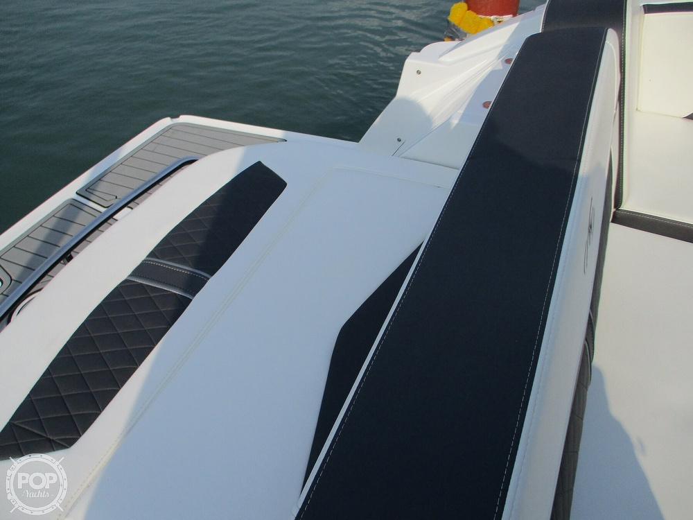 2020 Monterey boat for sale, model of the boat is 258ss & Image # 35 of 40