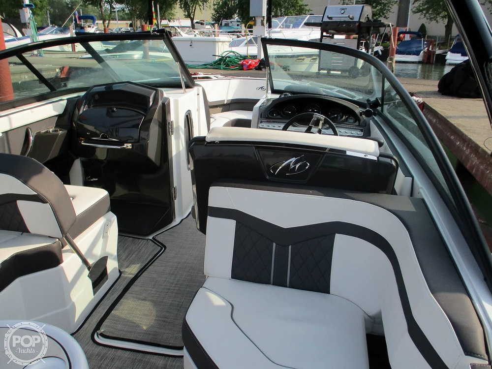 2020 Monterey boat for sale, model of the boat is 258ss & Image # 36 of 40