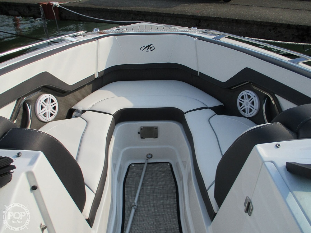 2020 Monterey boat for sale, model of the boat is 258ss & Image # 37 of 40