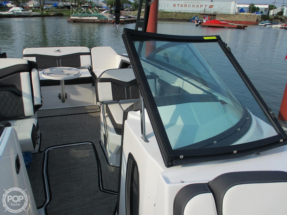 2020 Monterey boat for sale, model of the boat is 258ss & Image # 40 of 40