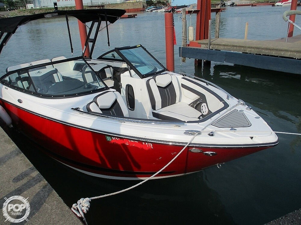 2020 Monterey boat for sale, model of the boat is 258ss & Image # 2 of 40