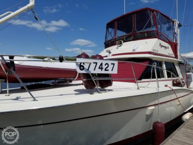 Trojan 36 Convertible, 36, for sale in Maine - $31,200