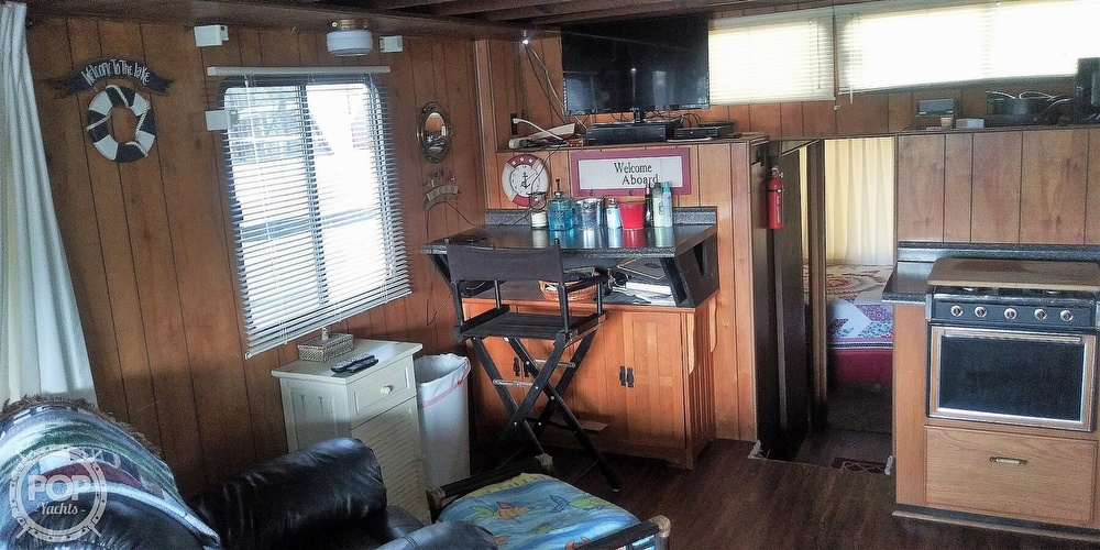 1982 Jamestowner boat for sale, model of the boat is 14 x 53 & Image # 19 of 31