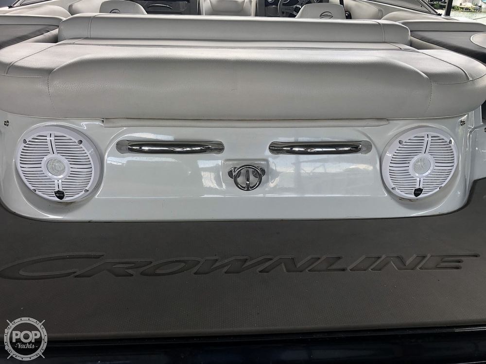 2017 Crownline boat for sale, model of the boat is 205 SS & Image # 8 of 40
