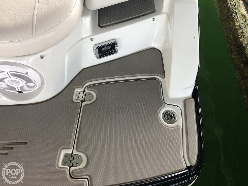 2017 Crownline boat for sale, model of the boat is 205 SS & Image # 9 of 40