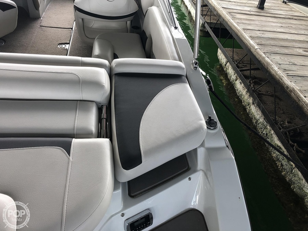 2017 Crownline boat for sale, model of the boat is 205 SS & Image # 15 of 40